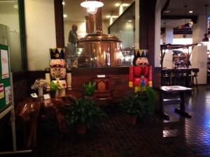 浜松地ビールレストラン マインシュロス
